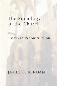 The Sociology of the Church: Essays in Reconstruction