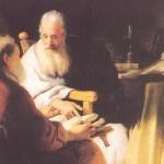 Galatian Temptations