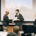 Adam McIntosh Completes the Certificate Program