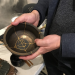 Seeking Integration in a Fragmented World: Kintsugi Integration